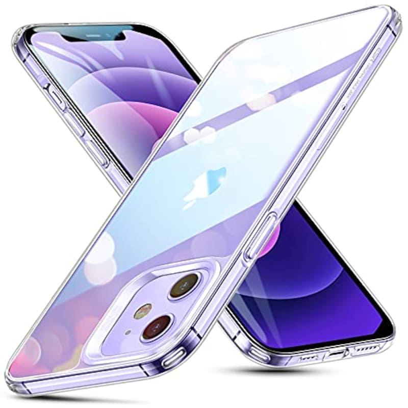 ESR,iPhone12 用 ケース,ESR
