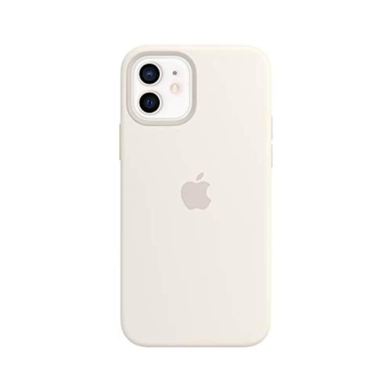 Apple(アップル),MagSafe対応iPhone 12 | 12 Proシリコーンケース,_Device_apple-acce