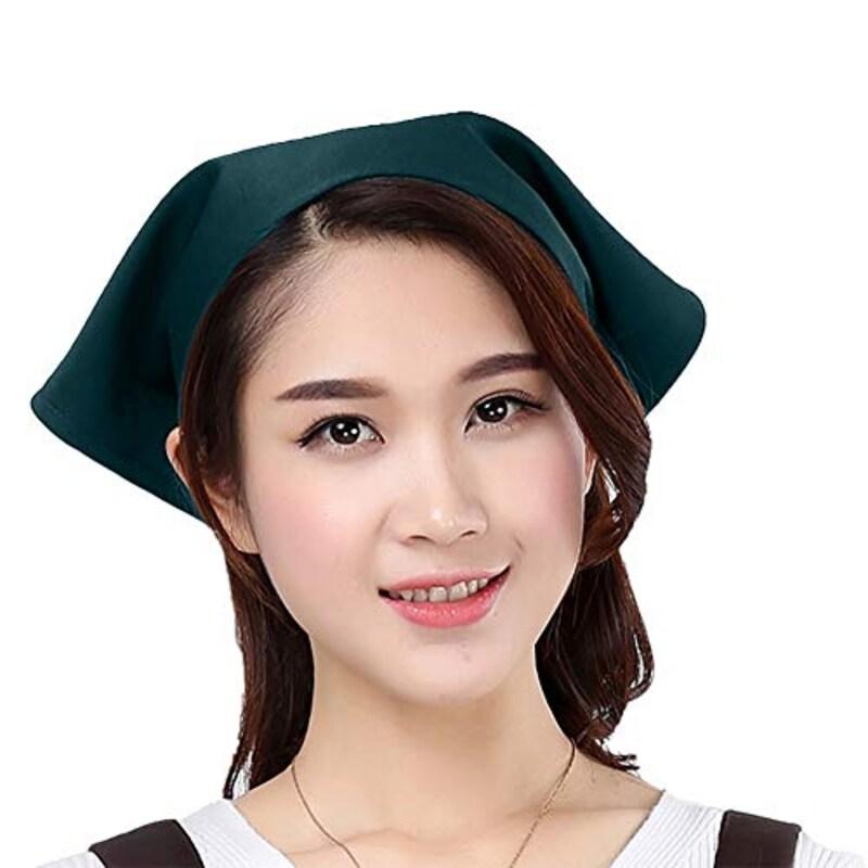 Cozyi,三角巾 男女兼用,0726972037232