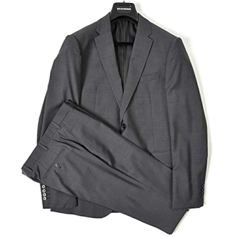 EMPORIO ARMANI(エンポリオアルマーニ),M LINE テーラード スーツ