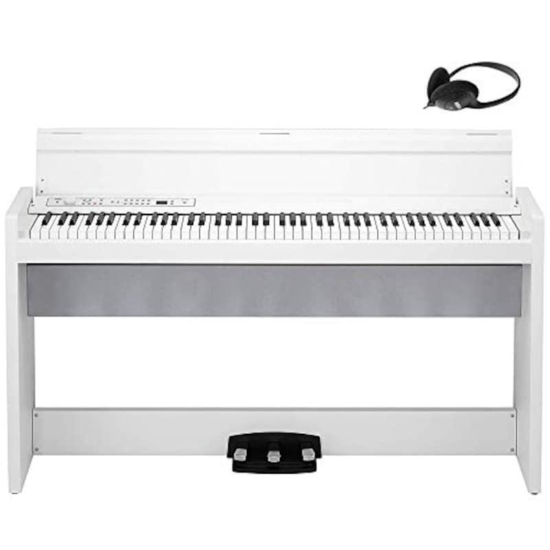 KORG(コルグ),電子ピアノ 88鍵盤 -Amazon限定-,LP380