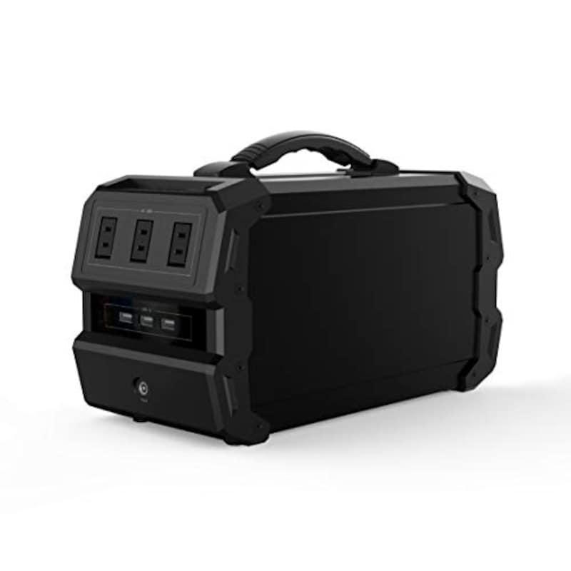 LACITA(ラ・チタ),ポータブル電源 エナーボックス -家庭用蓄電池-