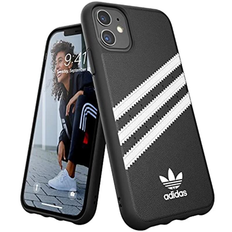 Adidas(アディダス),iPhone 11 ケース SAMBA (サンバ) ,iP1107089801