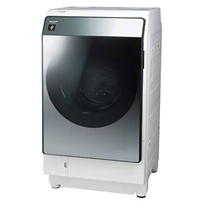 SHARP(シャープ),洗濯機 ドラム式 ,ES-W113-SR