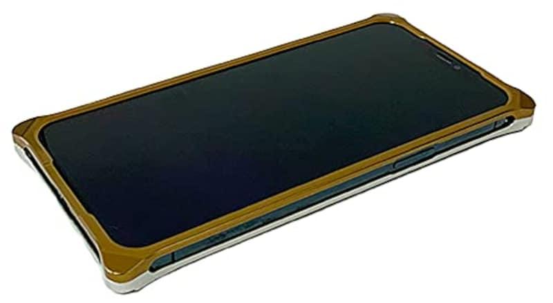 Gild Design(ギルドデザイン),ソリッドバンパー iPhone12 iPhone12Pro ケース