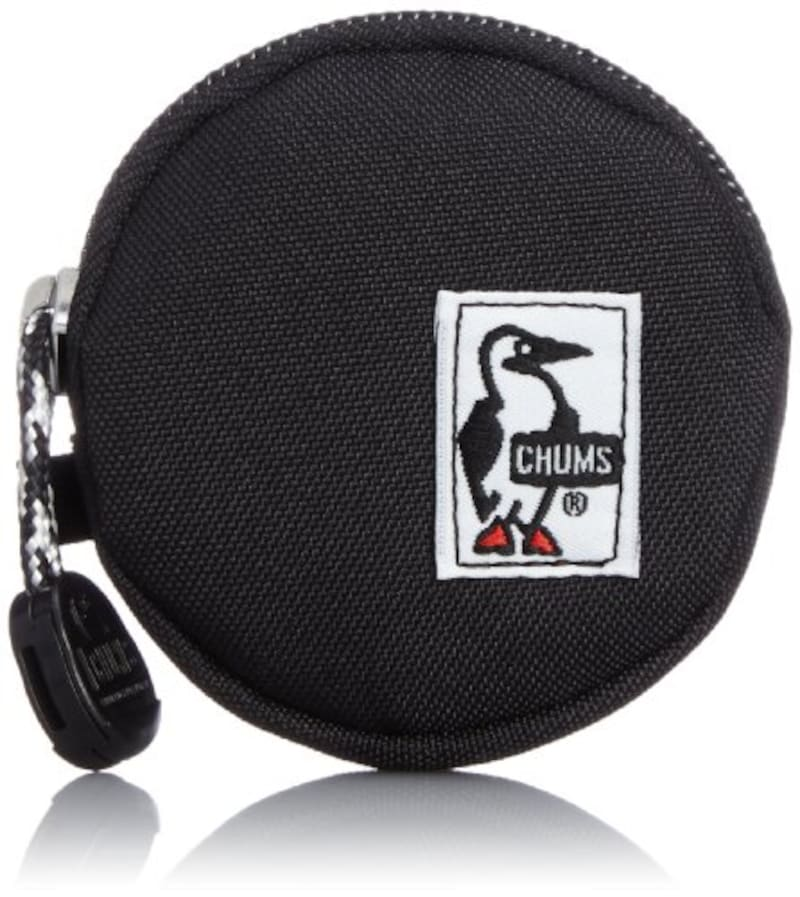 CHUMS(チャムス),Eco Round Coin Case ,CH60-0854-2585-00