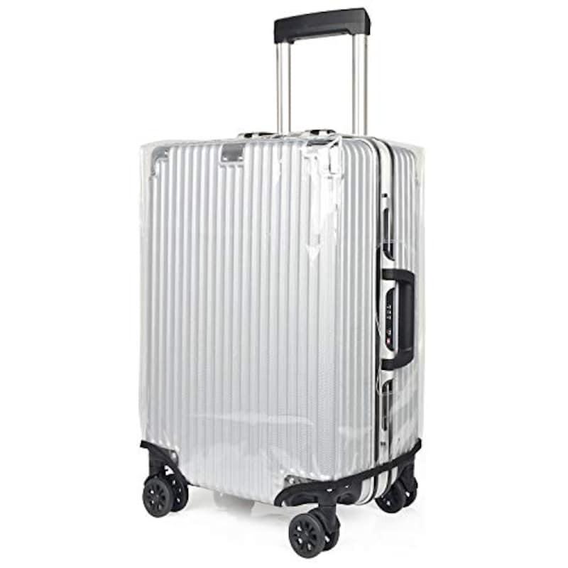 Kroeus(クロース),スーツケース透明カバー,XT30-30