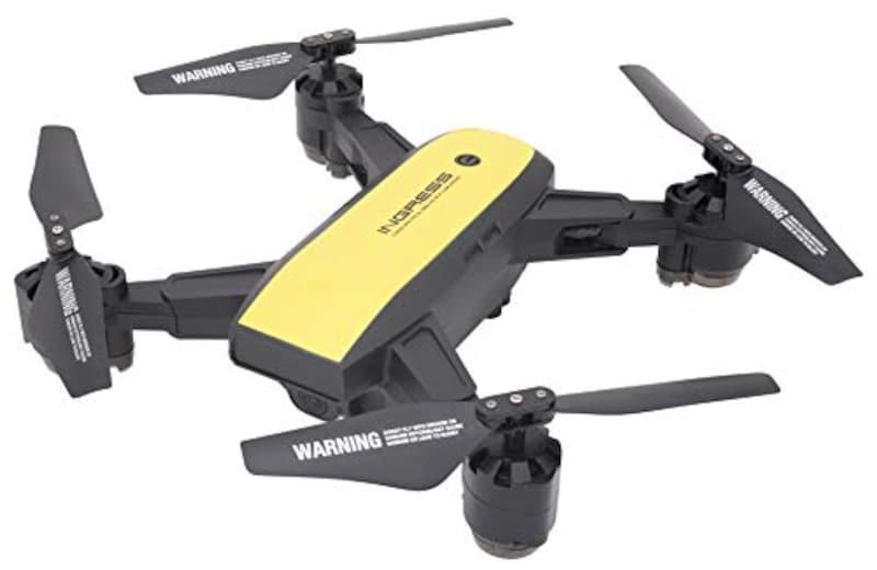 INGRESS (イングレス),2.4GHz GPS FPV & 1080p HD Wi-Fi CAM DRONE,GB080