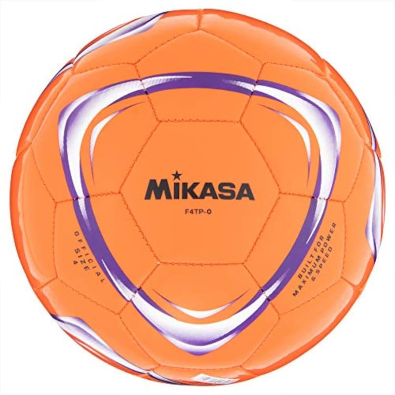 MIKASA(ミカサ),サッカーボール 4号 ,F4TP