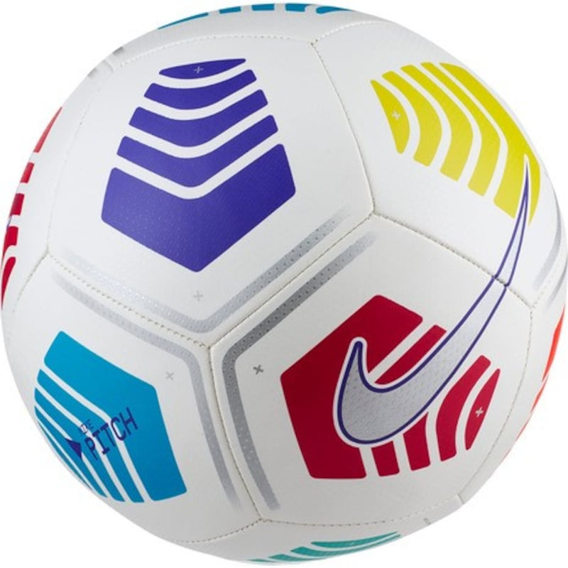 NIKE(ナイキ),サッカーボール ホワイト 4号