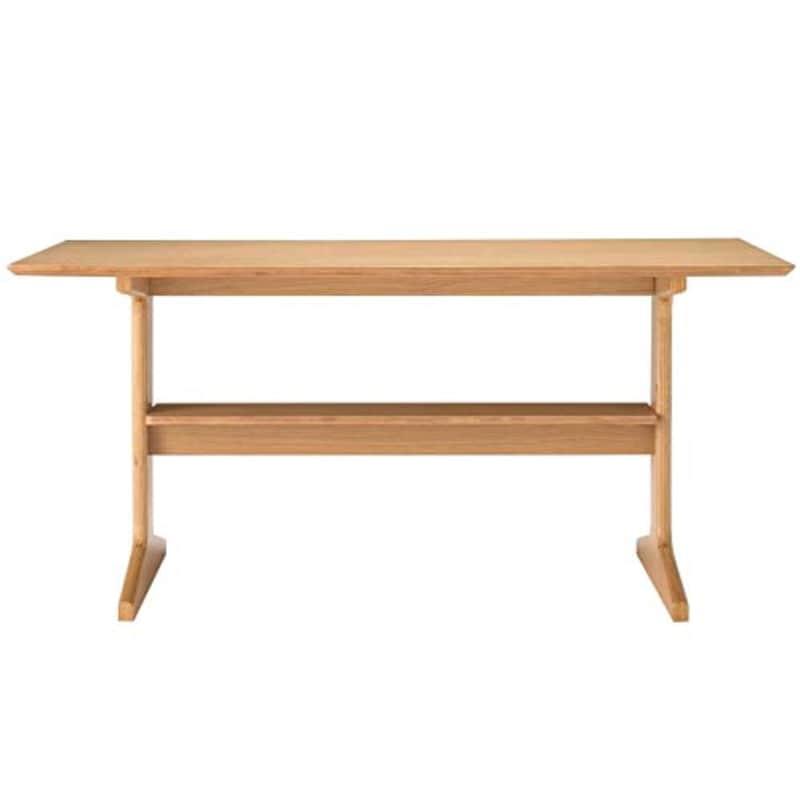 無印良品 ,リビングでもダイニングでもつかえるテーブル,82598445