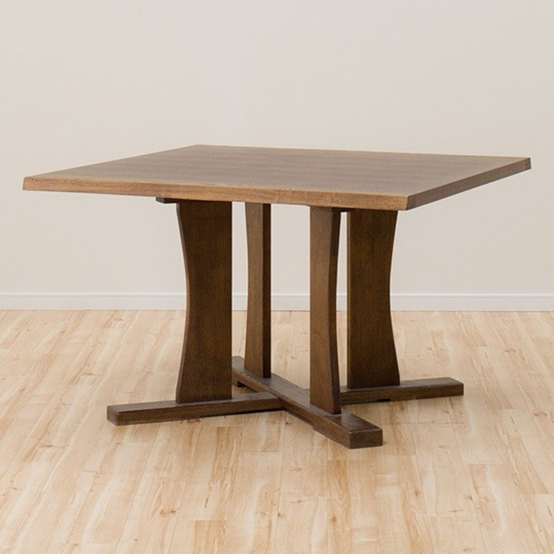 NITORI(ニトリ),天然木リビングダイニングテーブル,4050300