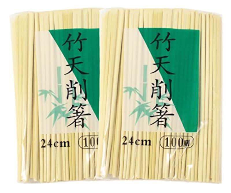 中村,竹天削箸