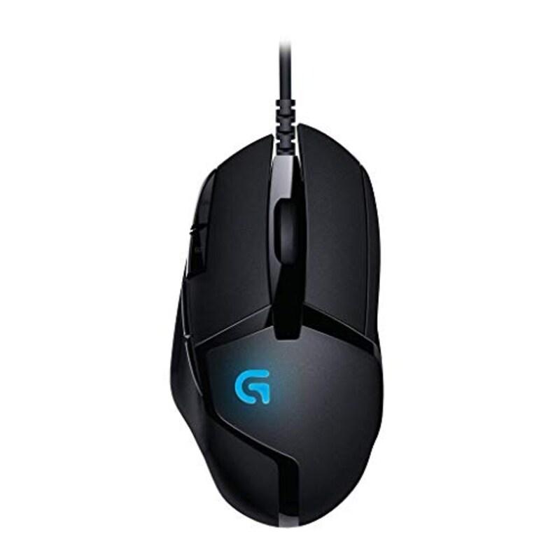 Logicool,ゲーミングマウス  G402
