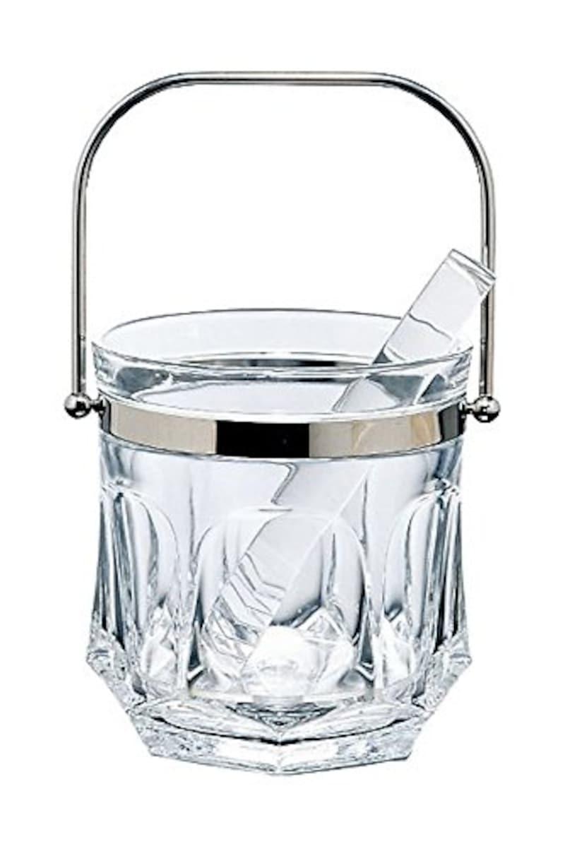 東洋佐々木ガラス,アイスペール フルース 日本製