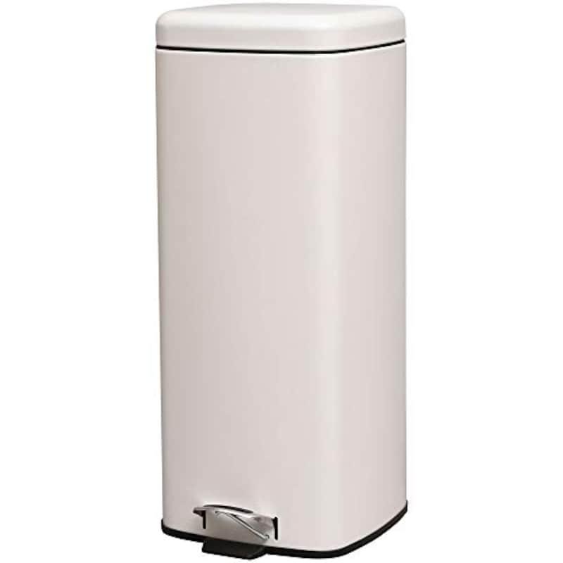 アイリスプラザ(IRIS PLAZA),ゴミ箱 30L,AFB-S30PWH