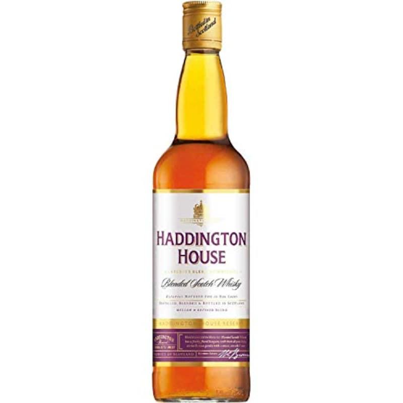 Haddhington House(ハディントンハウス),ハディントン・ハウス