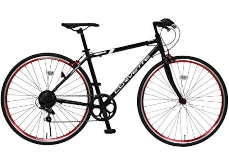 CHEVROLET(シボレー),CORVETTE クロスバイク,84103-0199