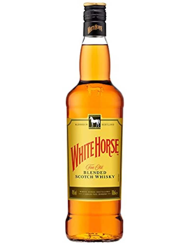 キリンビール,ホワイトホース ファインオールド
