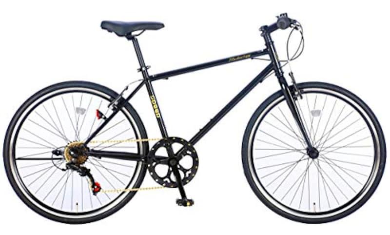 21Technology,クロスバイク,CL266-G
