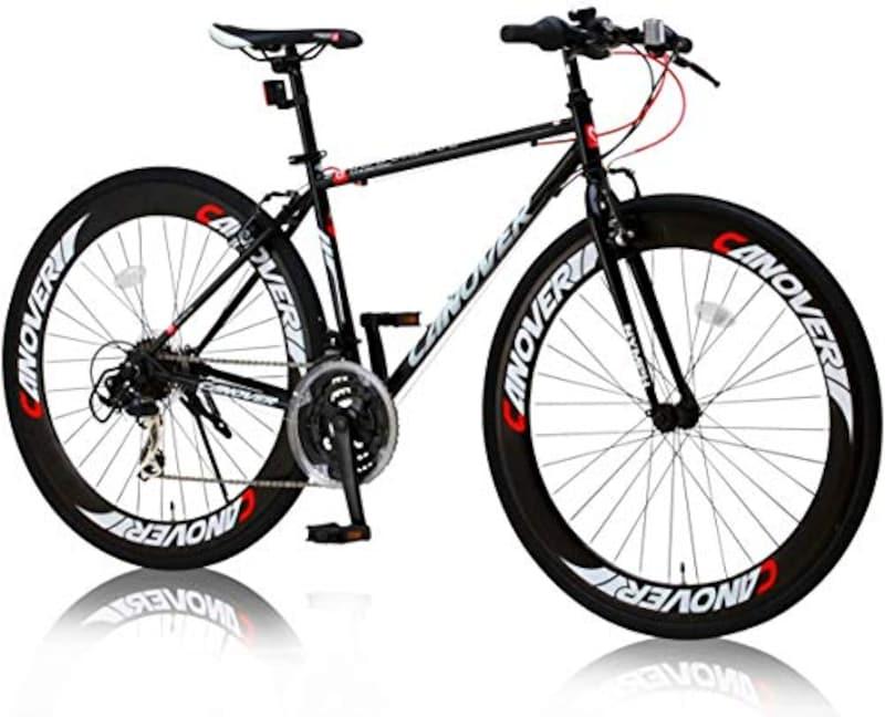 CANOVER(カノーバー),クロスバイク,CAC-025
