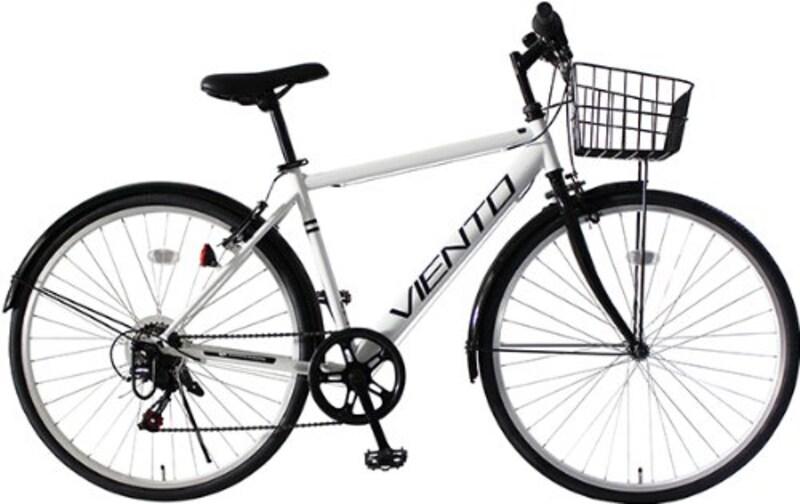 トップワン ,26インチシティクロスバイク