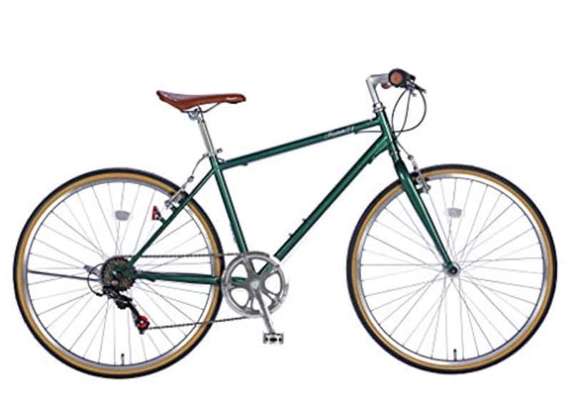 FUNN21 ,クロスバイク,FUCL266