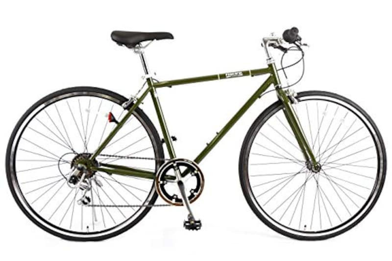 スピードワールド,クロスバイク,Kwt-190011