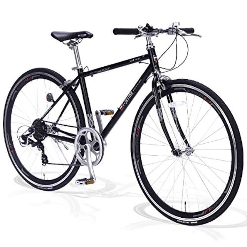 FORTINA(フォルティナ),クロスバイク ,FT5007