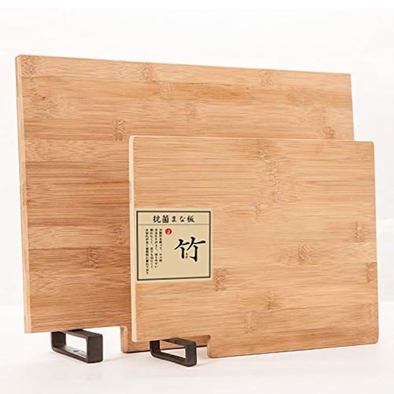HOLYMOOD,竹製抗菌まな板,ZB4015