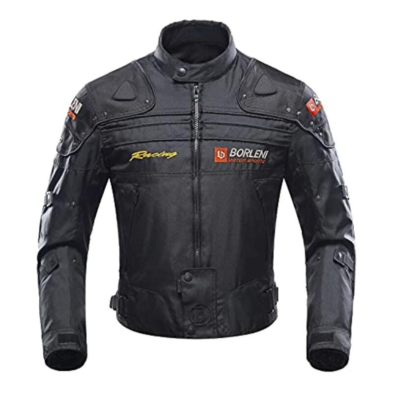 BORLENI ,バイク ジャケット