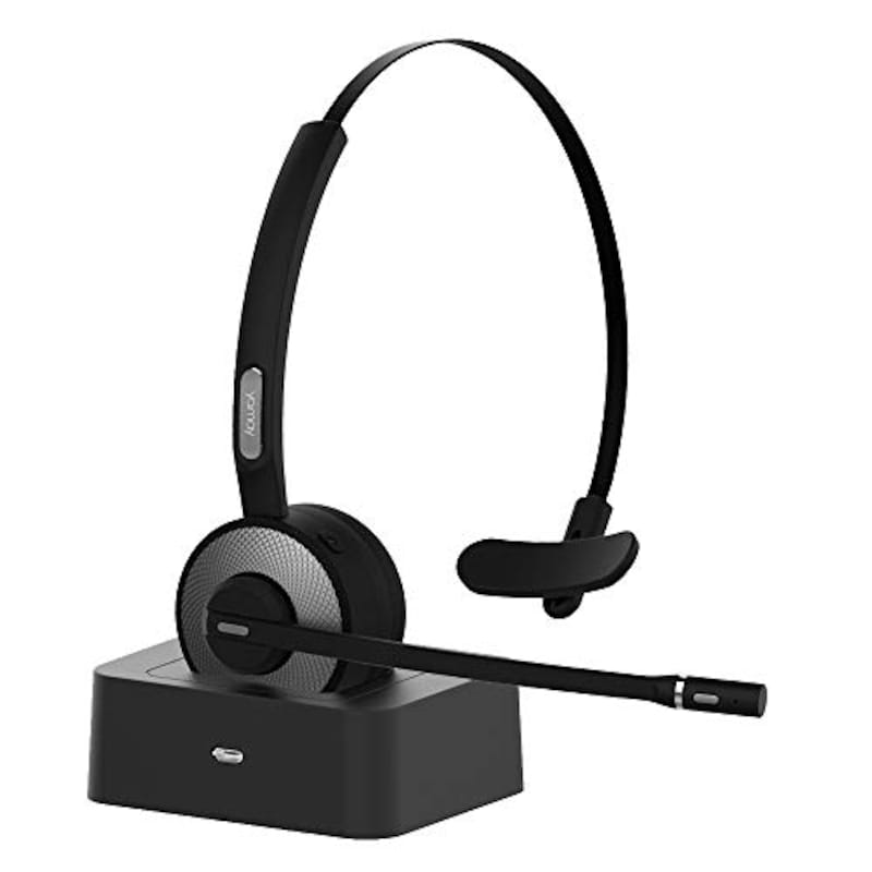 YAMAY,Bluetooth ヘッドセット