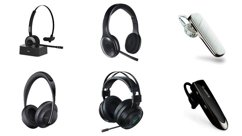 【2021】Bluetoothヘッドセットおすすめランキング21選 通話やマイク性能、片耳などの種類別にも注目!