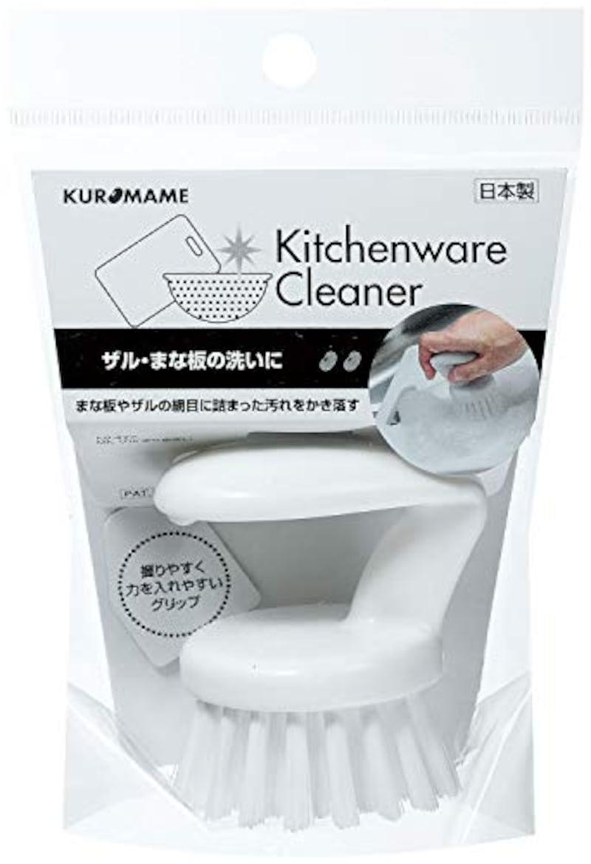 マメイタ,Kitchenware Cleaner,KB-477
