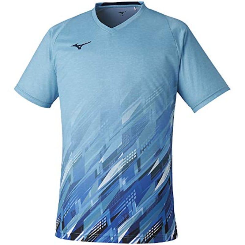 ミズノ,練習用Tシャツ,72MA1002