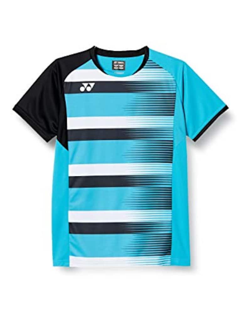 YONEX(ヨネックス),バドミントン 練習用シャツ