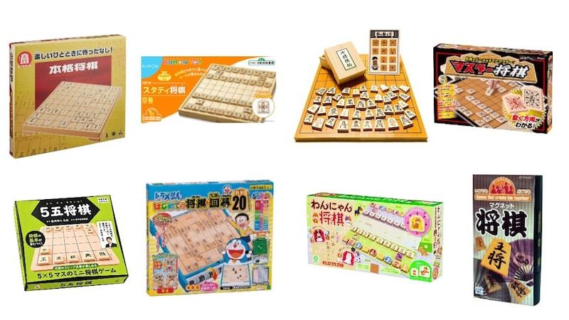 【2021】将棋盤セットのおすすめ人気ランキング15選 初心者・子供が駒の動きや戦法を覚えやすい商品も