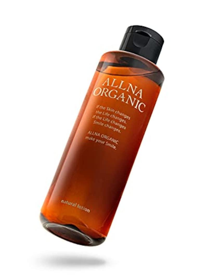 ALLNA ORGANIC (オルナオーガニック),化粧水