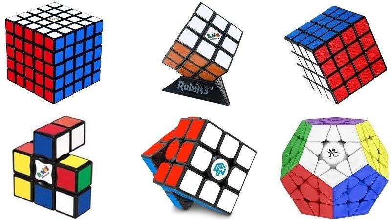 【2021最新】ルービックキューブおすすめ人気ランキング17選 初心者用から競技用まで紹介