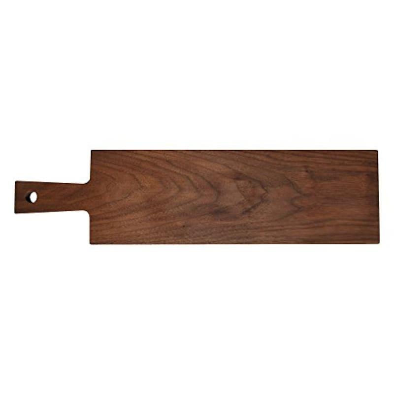 Das Holz(ダスホルツ),カッティングボードB ブラックウォルナット