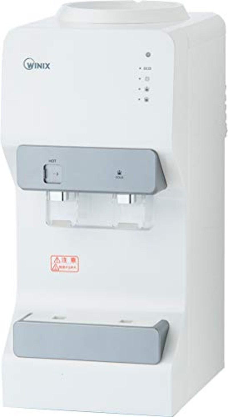 ヤマトマテリアル,WINIX 高機能ウォーターサーバー,WYT-100C