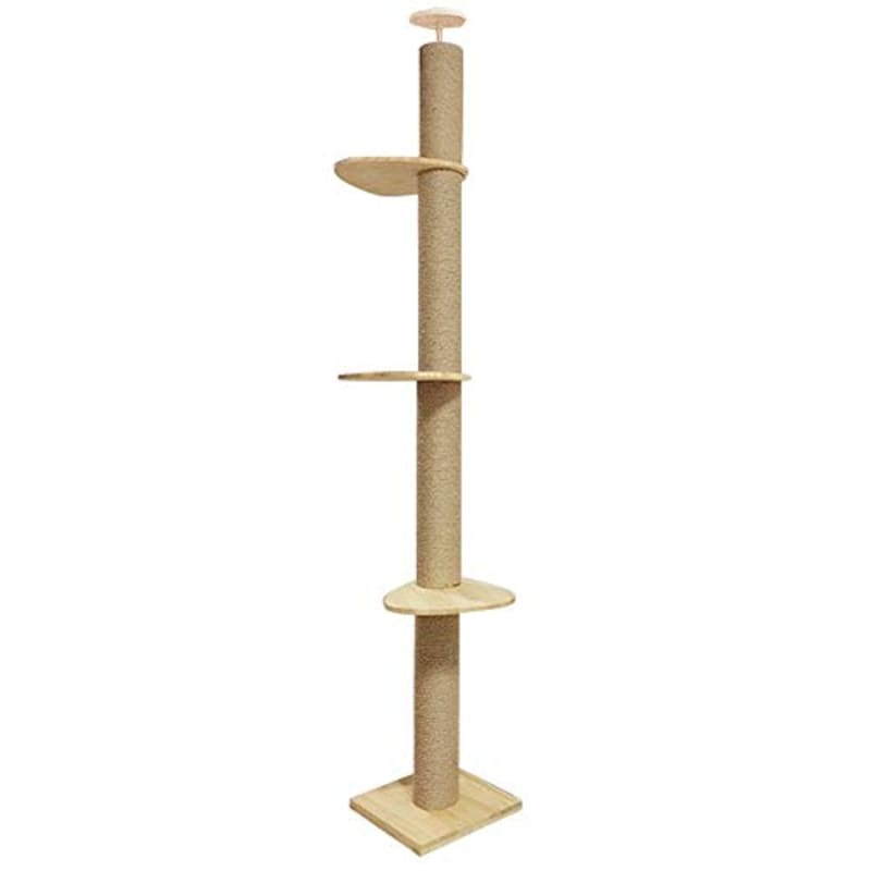 RAKU/楽,木登りタワー