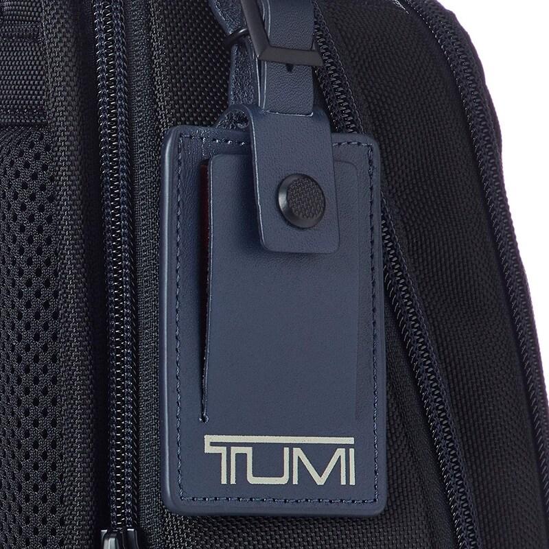 TUMI(トゥミ),スリム・バックパック ALPHA3,02603581