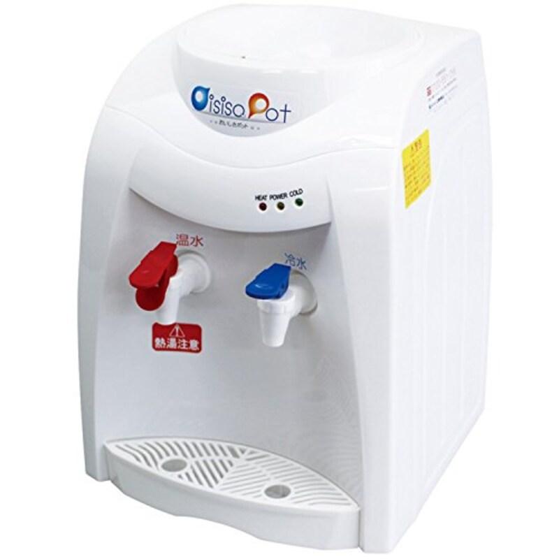 Nitinen(ニチネン),ウォーターサーバー Oisisa Pot(おいしさポット),HWS-101