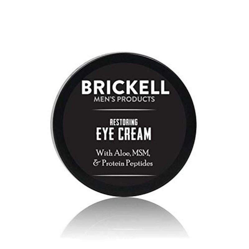 Brickell Men's Products,オーガニック メンズ スキンケア