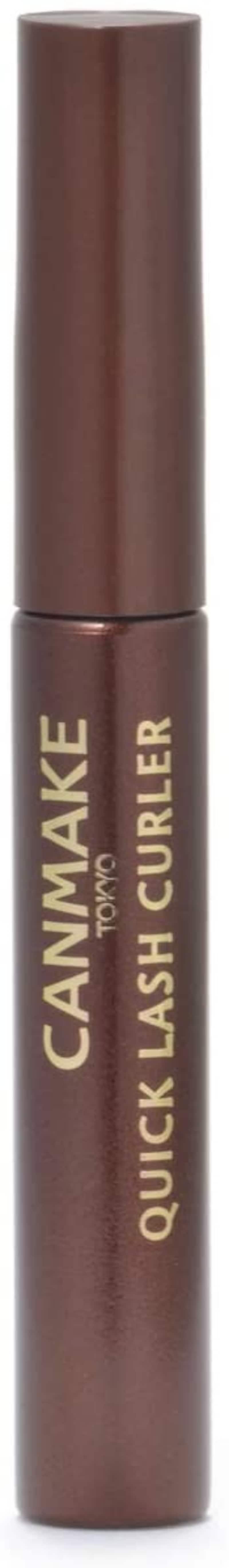 キャンメイク(CANMAKE),クイックラッシュカーラー BR ブラウン,4901008311340