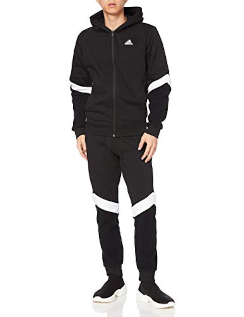 adidas(アディダス),ジャージ上下セット ウィンタライズド トラックスーツ,IPD26