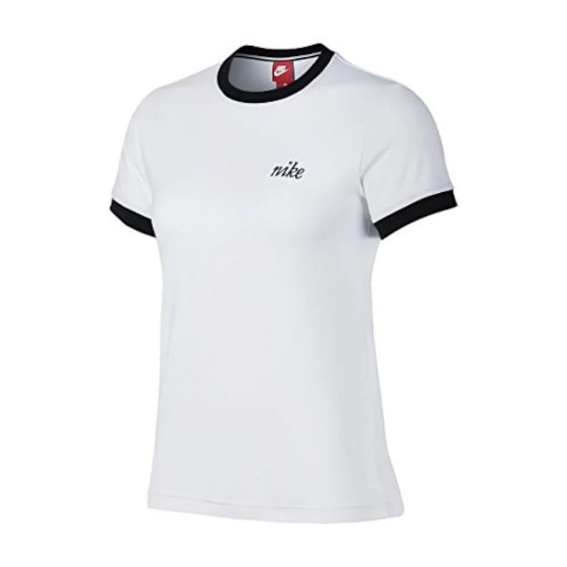 NIKE(ナイキ),RINGER T-SHIRT Tシャツ,885589 100