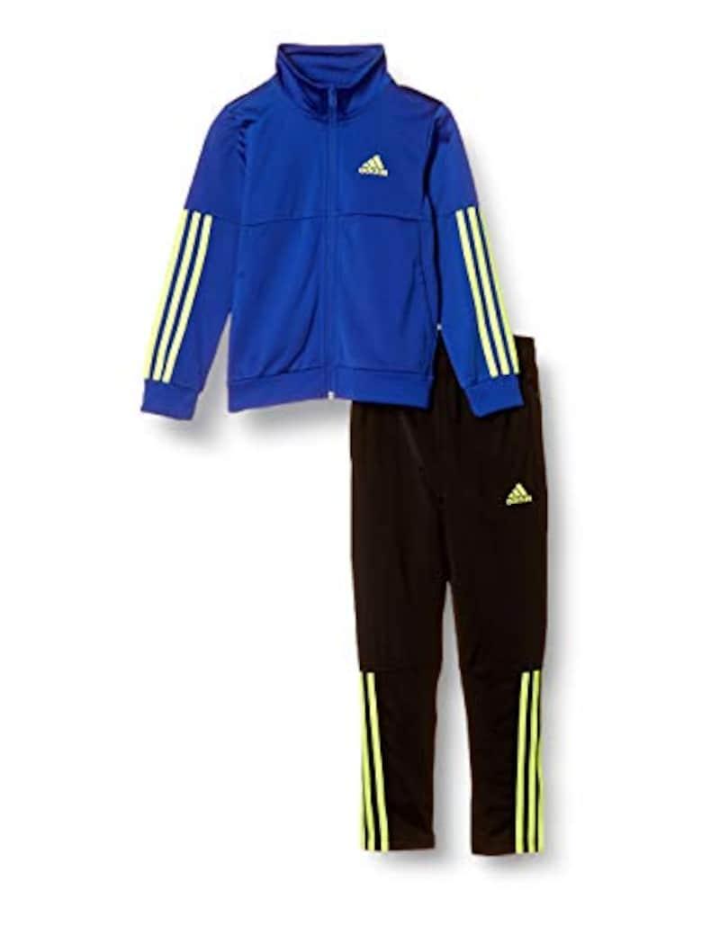 adidas(アディダス),キッズ チーム TRUCKSUIT セット, ISB35