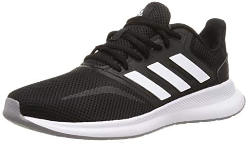 adidas(アディダス),ランニングシューズ ファルコンラン レディース,DBG98